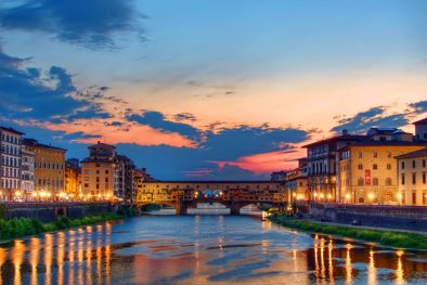 HISTORIC CENTRE FLORENCE, EXCLUSIVE HOTEL FOR SALE