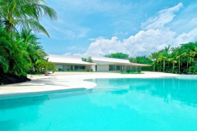 VILLA FOR SALE IN PUNTA AGUILA, DOMINICAN REPUBLIC