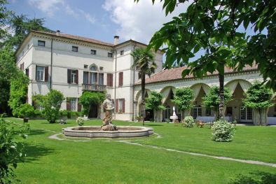 LUXURY PROPERTY FOR SALE IN PADUA