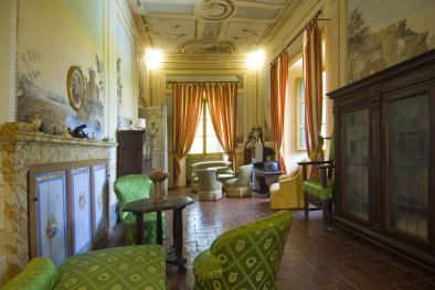 LUXURY PROPERTY FOR SALE SANSEPOLCRO