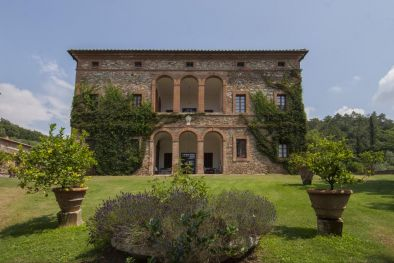 LUXURY PROPERTY FOR SALE, CRETE SENESI
