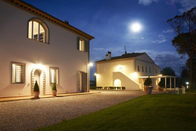 LUXURY PROPERTY FOR SALE PALAIA, PISA